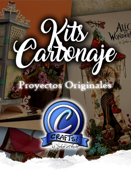 Kits Cartonaje